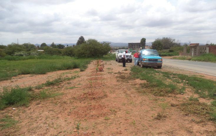 Foto de terreno habitacional en venta en, zoquite, guadalupe, zacatecas, 1092791 no 09