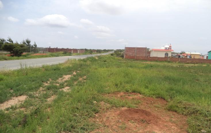 Foto de terreno habitacional en venta en  , zoquite, guadalupe, zacatecas, 1092791 No. 10