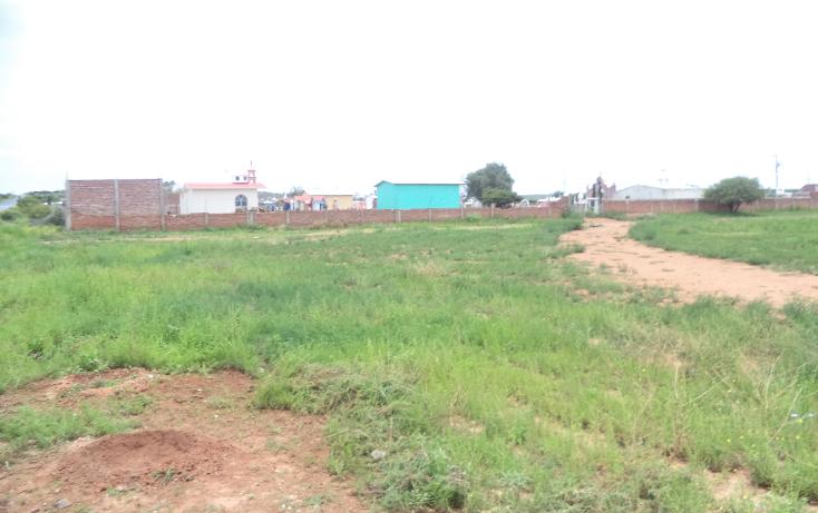 Foto de terreno habitacional en venta en  , zoquite, guadalupe, zacatecas, 1092791 No. 11