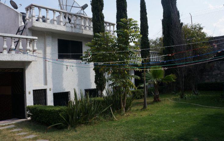Foto de casa en venta en zorros, lomas de lindavista el copal, tlalnepantla de baz, estado de méxico, 1698484 no 36