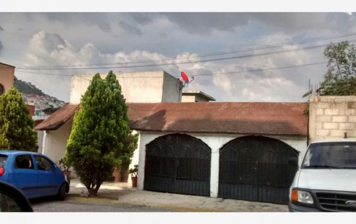 Foto de casa en venta en zorros, lomas de lindavista el copal, tlalnepantla de baz, estado de méxico, 2032072 no 02