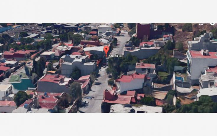 Foto de casa en venta en zorros, lomas de lindavista el copal, tlalnepantla de baz, estado de méxico, 2032072 no 03