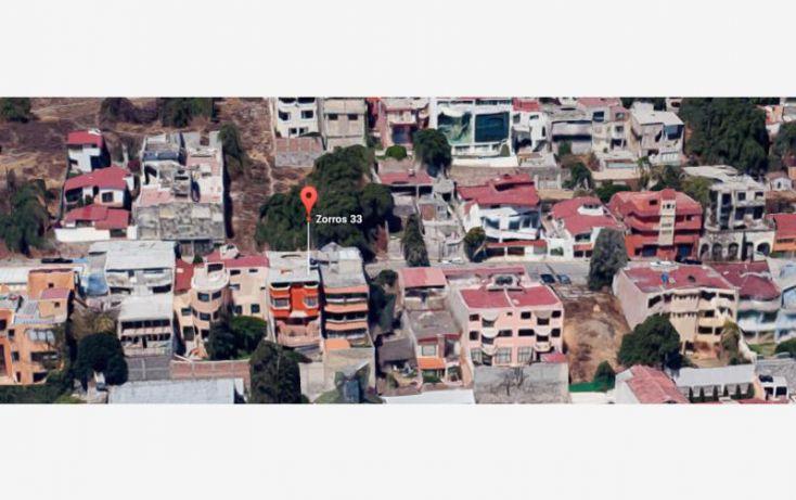 Foto de casa en venta en zorros, lomas de lindavista el copal, tlalnepantla de baz, estado de méxico, 2032072 no 04