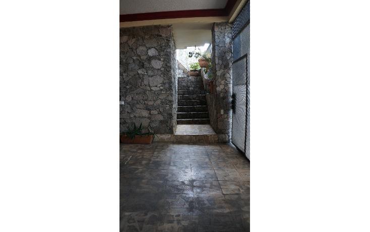 Foto de casa en venta en zorros , lomas de lindavista el copal, tlalnepantla de baz, méxico, 1698484 No. 03