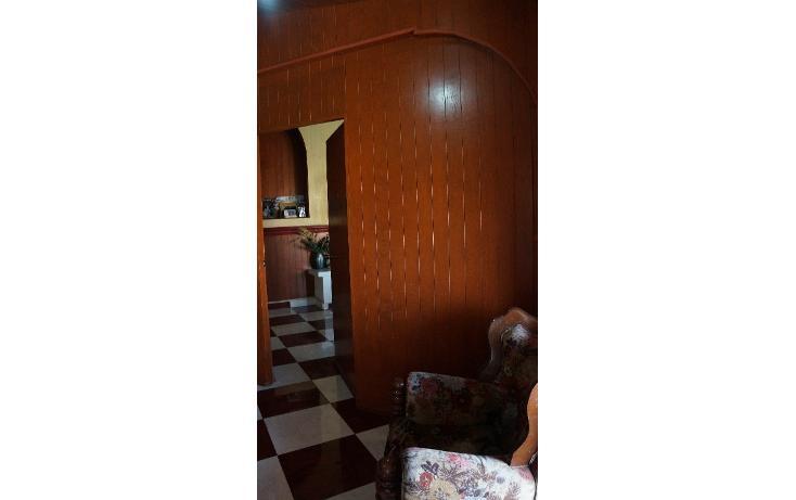 Foto de casa en venta en zorros , lomas de lindavista el copal, tlalnepantla de baz, méxico, 1698484 No. 06