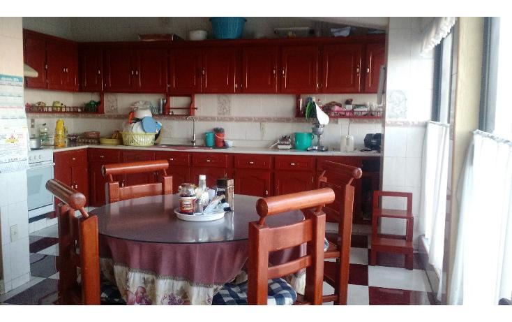 Foto de casa en venta en zorros , lomas de lindavista el copal, tlalnepantla de baz, méxico, 1698484 No. 09