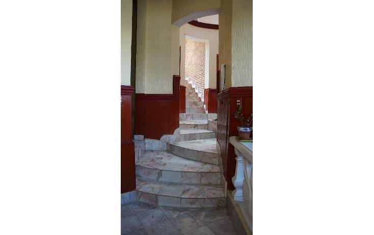 Foto de casa en venta en  , lomas de lindavista el copal, tlalnepantla de baz, méxico, 1698484 No. 12