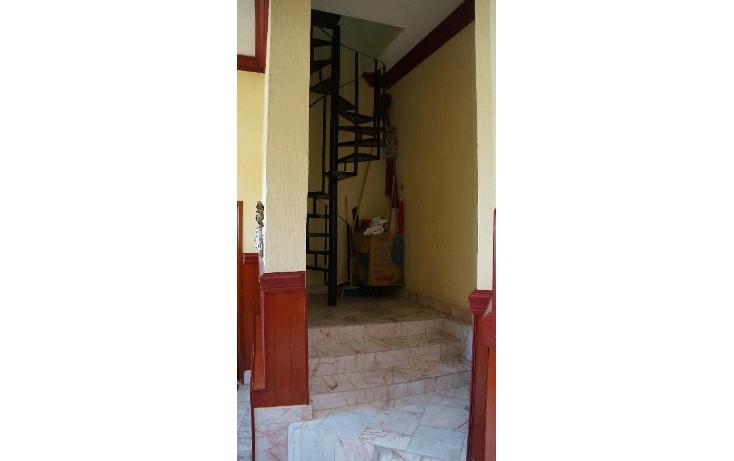 Foto de casa en venta en  , lomas de lindavista el copal, tlalnepantla de baz, méxico, 1698484 No. 19
