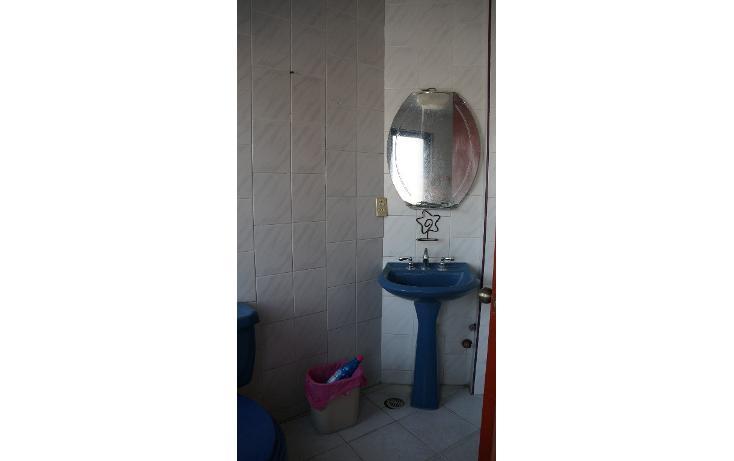 Foto de casa en venta en  , lomas de lindavista el copal, tlalnepantla de baz, méxico, 1698484 No. 21