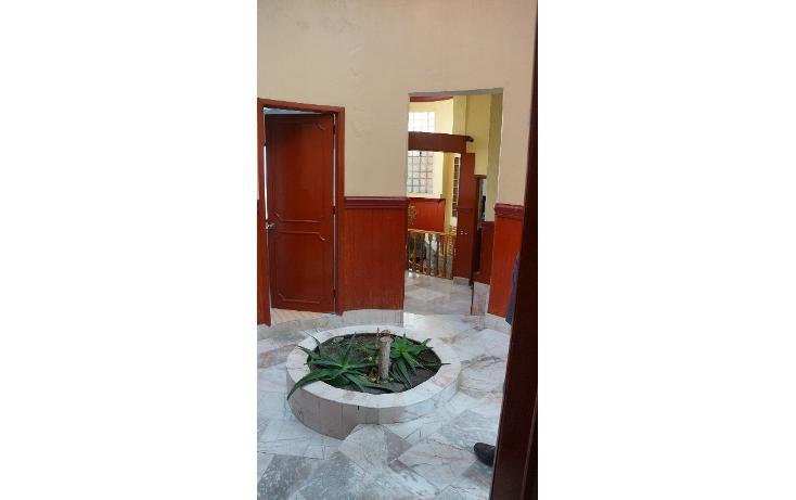 Foto de casa en venta en zorros , lomas de lindavista el copal, tlalnepantla de baz, méxico, 1698484 No. 24