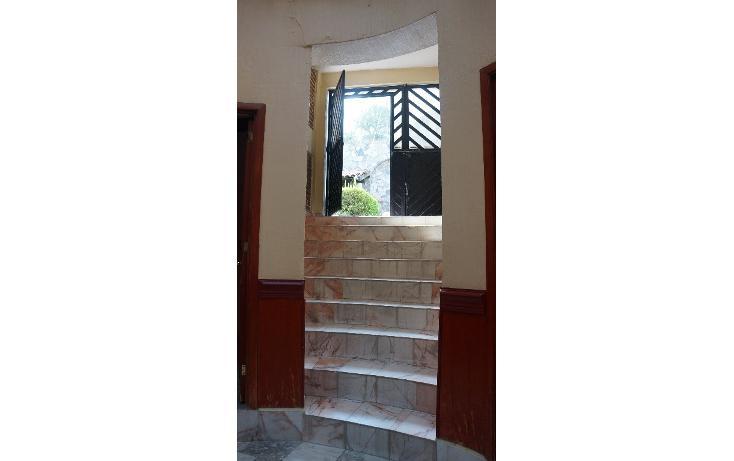 Foto de casa en venta en  , lomas de lindavista el copal, tlalnepantla de baz, méxico, 1698484 No. 25