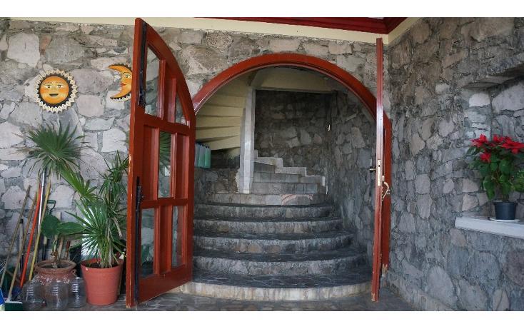 Foto de casa en venta en  , lomas de lindavista el copal, tlalnepantla de baz, méxico, 1698484 No. 28
