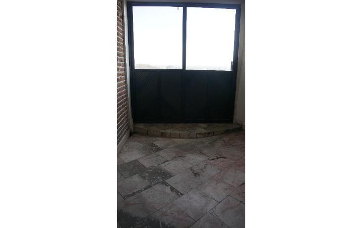Foto de casa en venta en zorros , lomas de lindavista el copal, tlalnepantla de baz, méxico, 1698484 No. 31