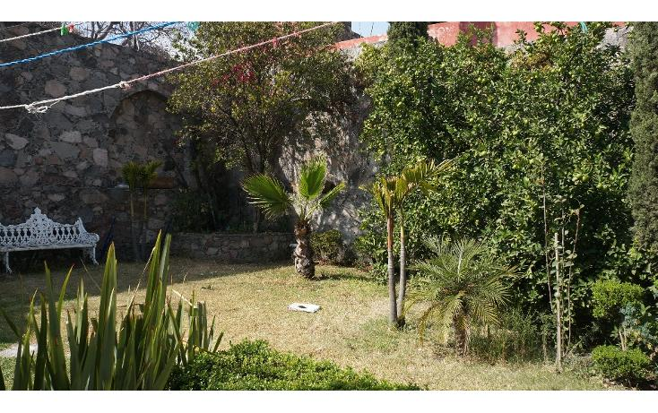 Foto de casa en venta en  , lomas de lindavista el copal, tlalnepantla de baz, méxico, 1698484 No. 34