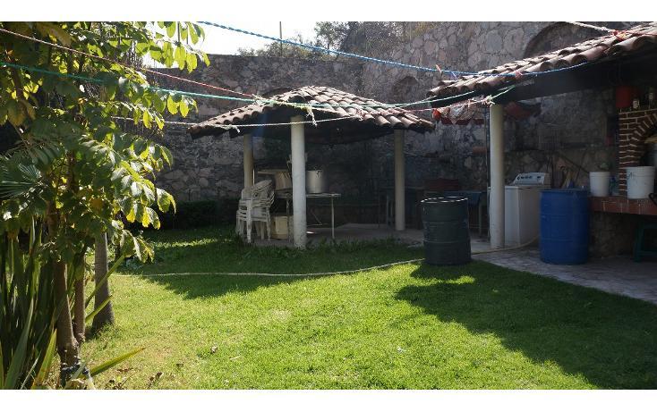 Foto de casa en venta en  , lomas de lindavista el copal, tlalnepantla de baz, méxico, 1698484 No. 35