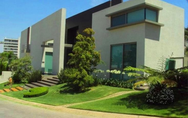 Foto de casa en venta en zotogrande , zotogrande, zapopan, jalisco, 506406 No. 04
