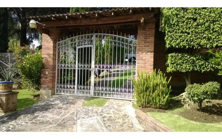 Foto de casa en venta en  , zumpahuacan, zumpahuacán, méxico, 1282357 No. 01