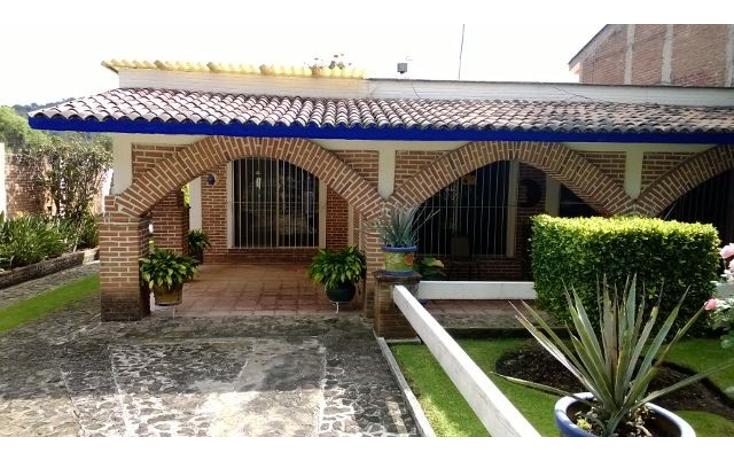 Foto de casa en venta en  , zumpahuacan, zumpahuacán, méxico, 1282357 No. 02