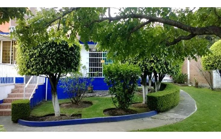 Foto de casa en venta en  , zumpahuacan, zumpahuacán, méxico, 1282357 No. 03