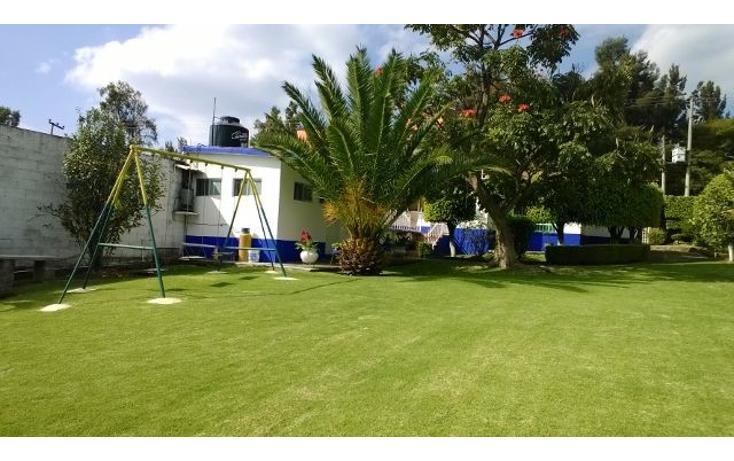 Foto de casa en venta en  , zumpahuacan, zumpahuacán, méxico, 1282357 No. 04