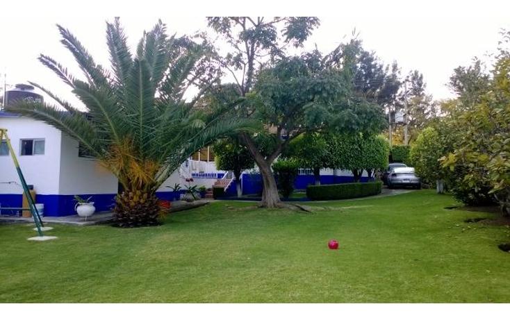 Foto de casa en venta en  , zumpahuacan, zumpahuacán, méxico, 1282357 No. 05