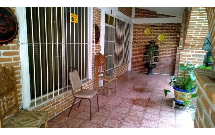 Foto de casa en venta en  , zumpahuacan, zumpahuacán, méxico, 1282357 No. 08
