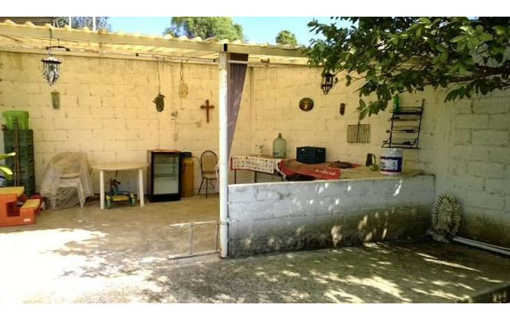 Foto de casa en venta en  , zumpahuacan, zumpahuacán, méxico, 1282357 No. 09