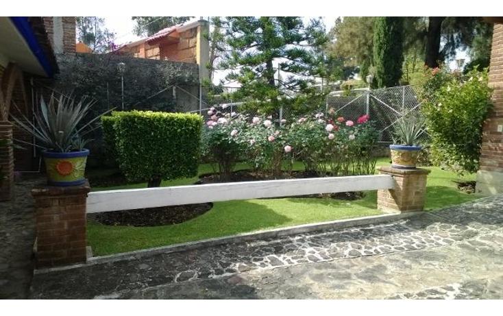 Foto de casa en venta en  , zumpahuacan, zumpahuacán, méxico, 1282357 No. 12