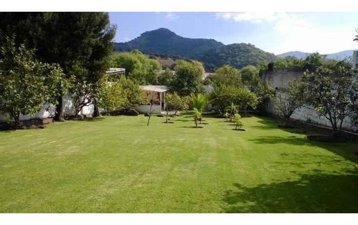 Foto de casa en venta en  , zumpahuacan, zumpahuacán, méxico, 1282357 No. 14