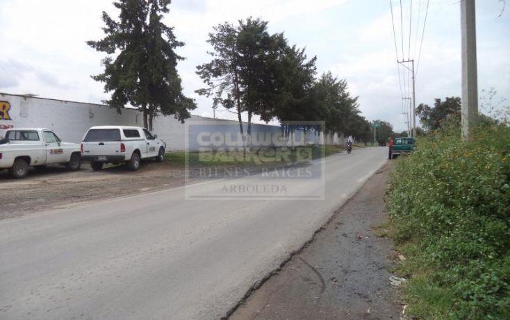Foto de terreno habitacional en venta en zumpango, av morelos, 5 de mayo, san sebastián, zumpango, estado de méxico, 600916 no 02