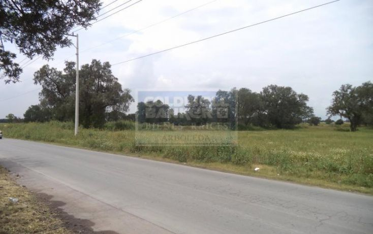Foto de terreno habitacional en venta en zumpango, av morelos, 5 de mayo, san sebastián, zumpango, estado de méxico, 600916 no 04