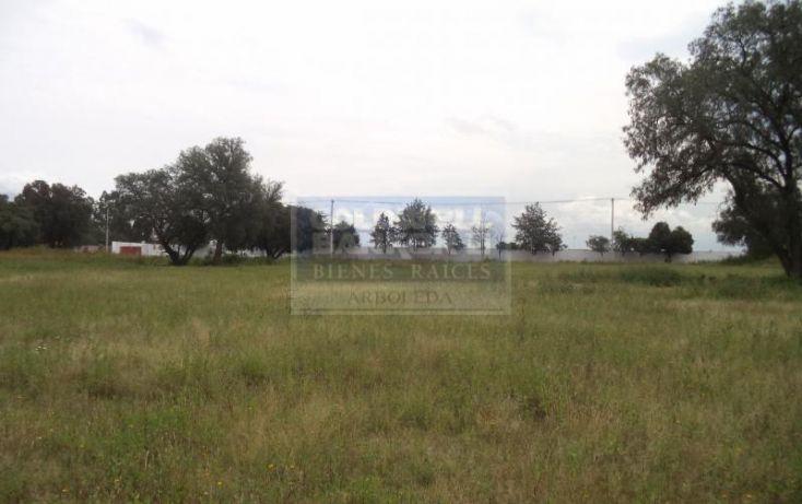 Foto de terreno habitacional en venta en zumpango, av morelos, 5 de mayo, san sebastián, zumpango, estado de méxico, 600916 no 06