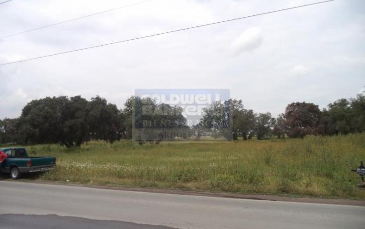 Foto de terreno habitacional en venta en zumpango, avenida morelos, 5 de mayo , san sebastián, zumpango, méxico, 600916 No. 03