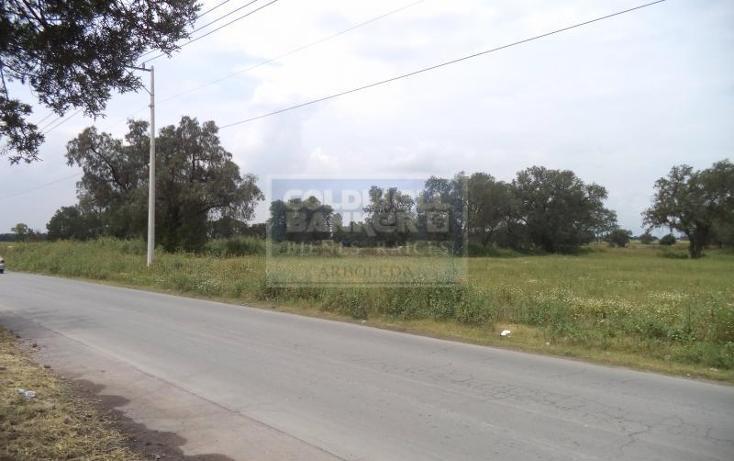 Foto de terreno habitacional en venta en zumpango, avenida morelos, 5 de mayo , san sebastián, zumpango, méxico, 600916 No. 04