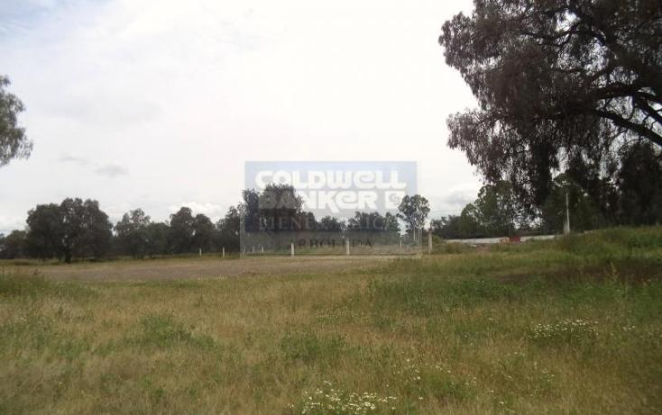 Foto de terreno habitacional en venta en zumpango, avenida morelos, 5 de mayo , san sebastián, zumpango, méxico, 600916 No. 08