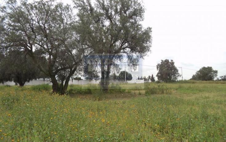 Foto de terreno habitacional en venta en zumpango, avenida morelos, 5 de mayo , san sebastián, zumpango, méxico, 600916 No. 09