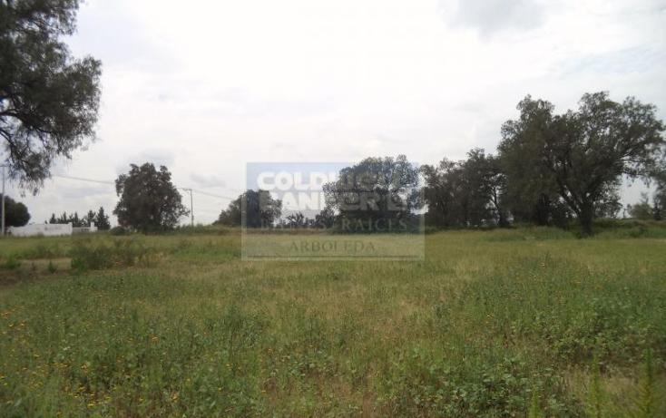 Foto de terreno habitacional en venta en zumpango, avenida morelos, 5 de mayo , san sebastián, zumpango, méxico, 600916 No. 10