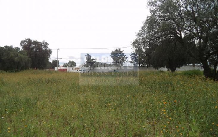 Foto de terreno habitacional en venta en zumpango, avenida morelos, 5 de mayo , san sebastián, zumpango, méxico, 600916 No. 11