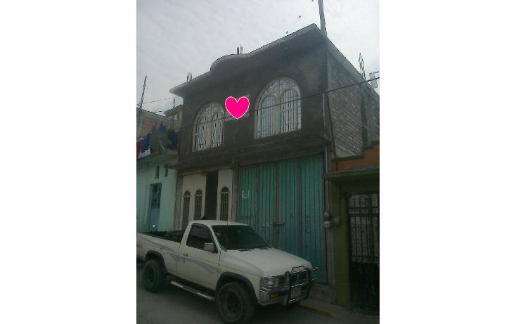 Foto de casa en venta en  , zumpango del río centro, eduardo neri, guerrero, 1548094 No. 01