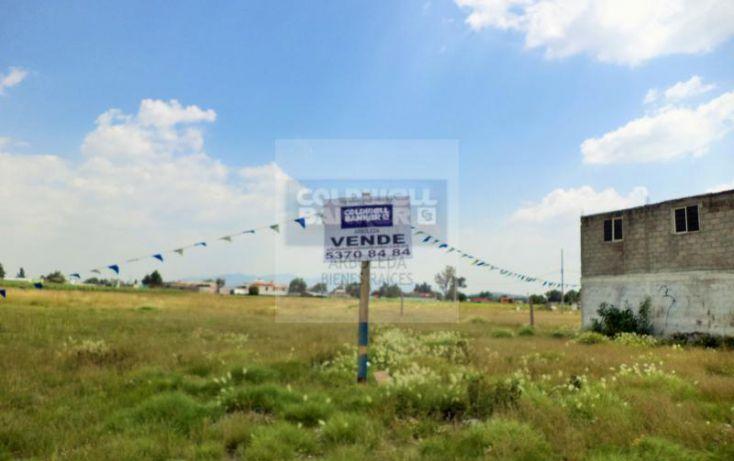 Foto de terreno habitacional en venta en zumpango, la lagunilla, san andrs jaltengo, ignacio pichardo pagaza, la lagunilla, jaltenco, estado de méxico, 1916385 no 01