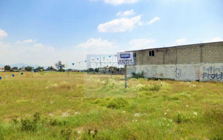 Foto de terreno habitacional en venta en zumpango, la lagunilla, san andrs jaltengo, ignacio pichardo pagaza, la lagunilla, jaltenco, estado de méxico, 1916385 no 02