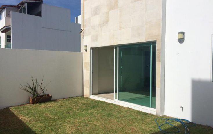 Foto de casa en renta en zurich 11, san miguel, san andrés cholula, puebla, 1567948 no 11