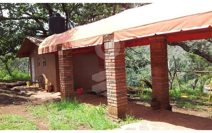 Foto de terreno habitacional en venta en  , zurumbeneo, charo, michoac?n de ocampo, 1779036 No. 10