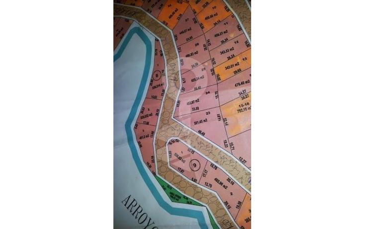 Foto de terreno habitacional en venta en  , zurumbeneo, charo, michoac?n de ocampo, 1779036 No. 13