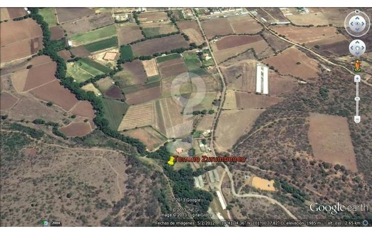 Foto de terreno habitacional en venta en  , zurumbeneo, charo, michoac?n de ocampo, 1779036 No. 15