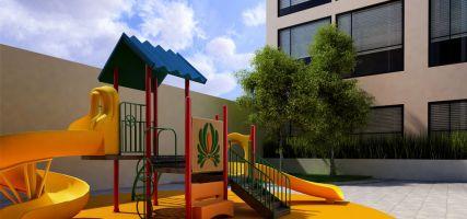 Foto de desarrollo en Narvarte Poniente, Benito Juárez, Distrito Federal, 1415821,  no 01