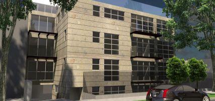 Foto de desarrollo en Polanco III Sección, Miguel Hidalgo, Distrito Federal, 1323661,  no 01