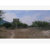 Foto de terreno habitacional en venta en 0 0, bordo blanco, tequisquiapan, querétaro, 2999194 No. 01