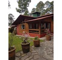 Foto de casa en renta en 0 0, cuadrilla de dolores, valle de bravo, méxico, 2129208 No. 01