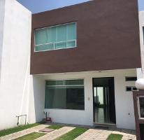 Foto de casa en venta en 0 0, cuautlancingo, puebla, puebla, 4477347 No. 01